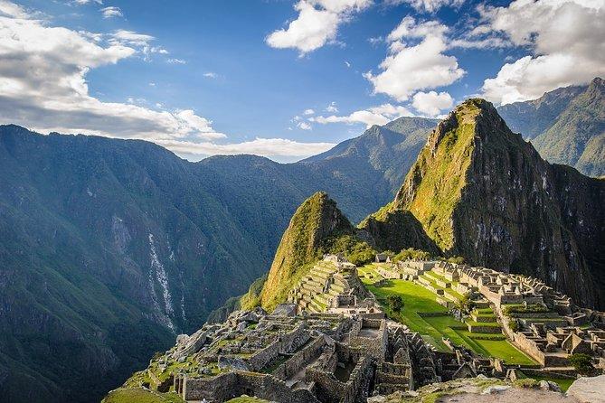 Inca Trail, 2 Days