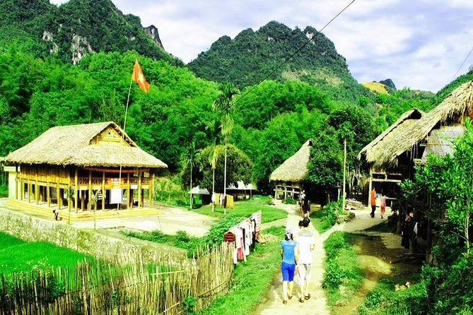 Mai Chau Tours Full Day - 1 Day Trip from Hanoi with Special Offer