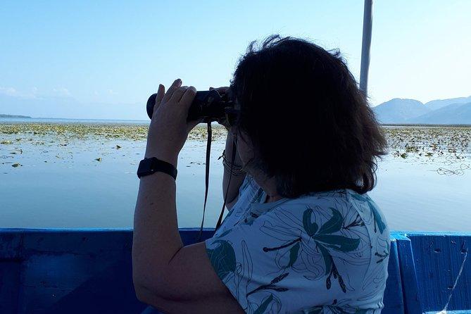 Skadar lake tour with accommodation