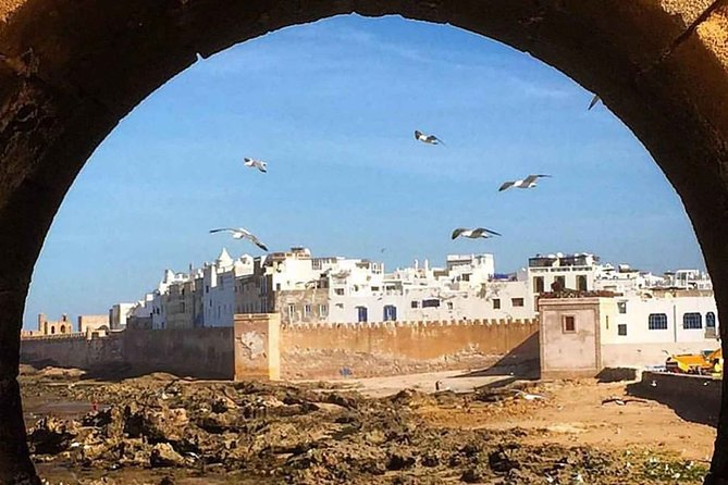 Essaouria - Day Trip from Marrakech - private
