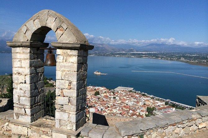 6 Day Alternative tour to Prettiest villages, Vikos Gorge, Mountains & Castles