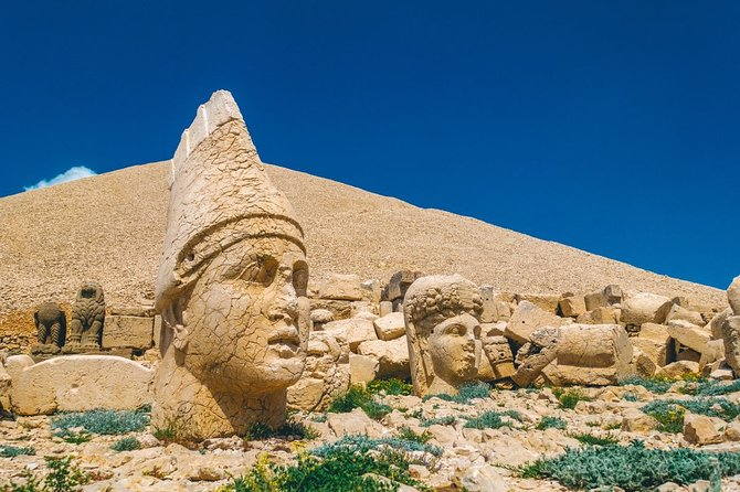 Full-Day Private Mount Nemrut Tour from Istanbul By Plane