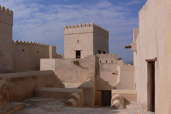 Must-sees of Oman in 6 Days