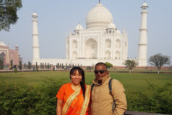 Private Agra Local City Tour