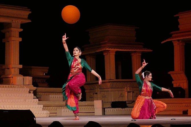 Khajuraho Dance Festival Tour