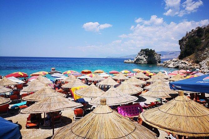 3 Days 4X4 Tour in Albanian Coast
