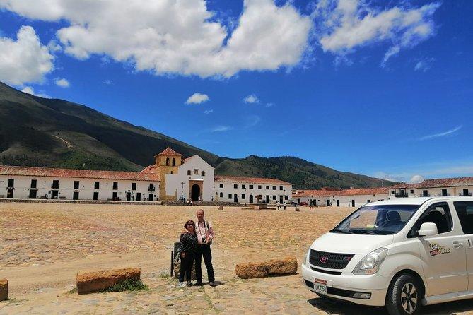 Villa de leyva - Daily and group tour