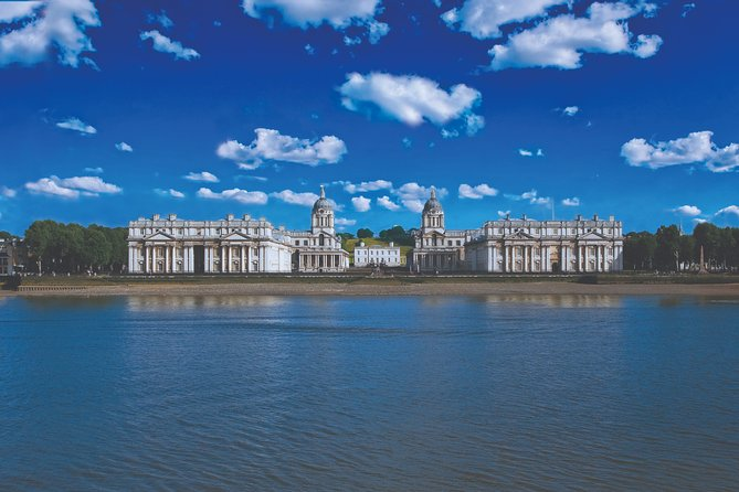 Film and TV Location Tours at the Old Royal Naval College