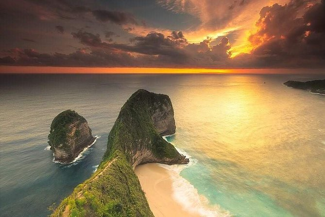 Instagram Tour in Bali Nusa Penida West Trip : The Most Beautiful Beach Sport