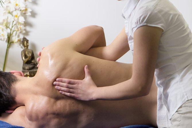 Chinese Therapeutic Massage Tuina