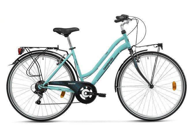 Rent a City Bike in Valencia