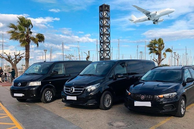 Bergen Airport (BGO) to Voss - Arrival Private Transfer