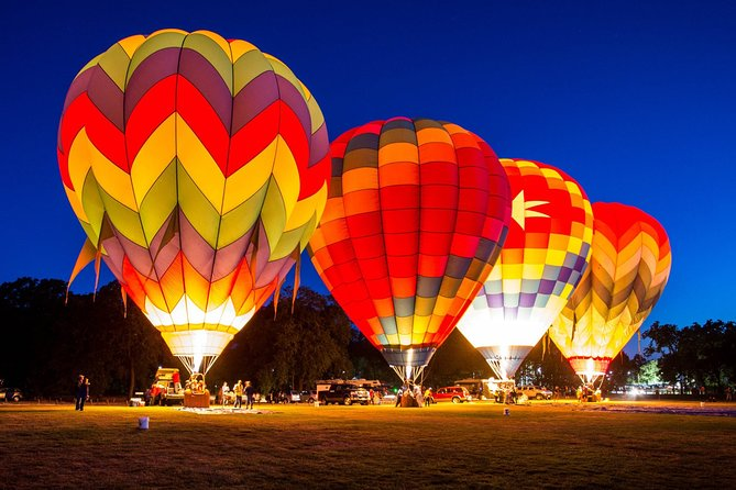 Package - Luxor Hot Air Balloon with Luxor Full Day Tour & More From Luxor