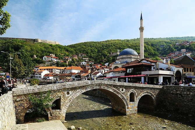 "Western Balkan Explorer Tour ""Yellow Route"""