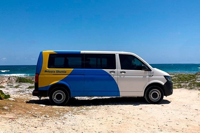 Mahahual Private Transportation From-To Cancun Airport