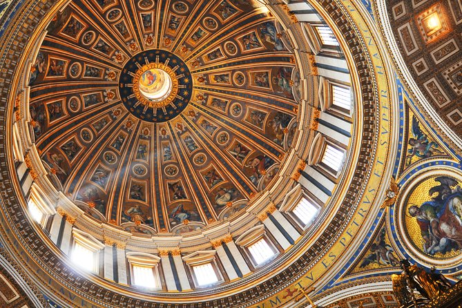 Ultimate Vatican Tour with Papal Tombs photo 9