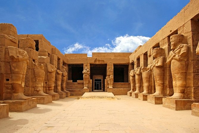 3 NIGHTS / 4 DAYS AT Radamis CRUISE From Aswan To Luxor