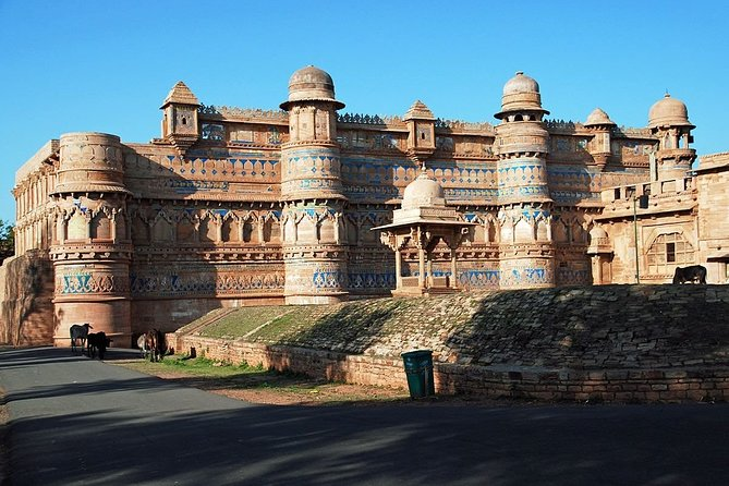 Gwalior Heritage City Tour