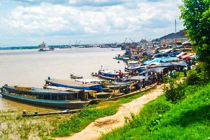 Magical Pucallpa 3 days and 2 nights