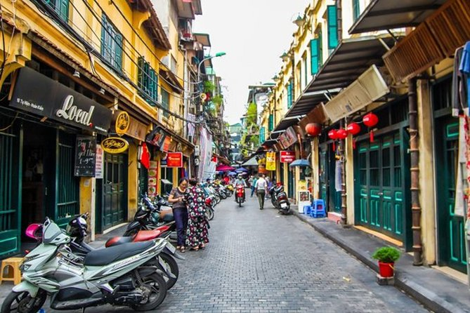 7-Day Best of North – Centre Vietnam