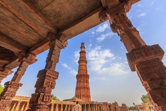 6-Days Golden Triangle Tour(Delhi Agra Jaipur Tour)