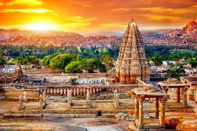 9 Days Private In-Depth Cultural Tour in Karnataka