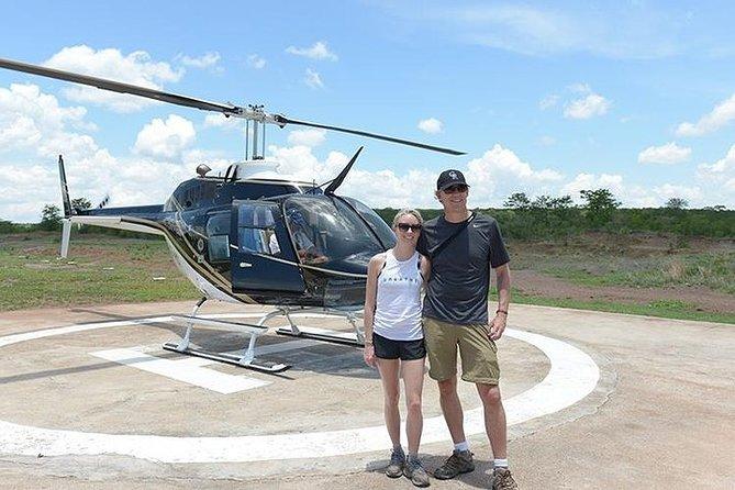 4 Day Chobe and Victoria Falls Safari Adventure