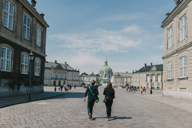 Total Copenhagen Day Tour Highlights and Hygge