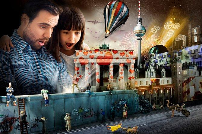 Little Big City Berlin Entrance Ticket