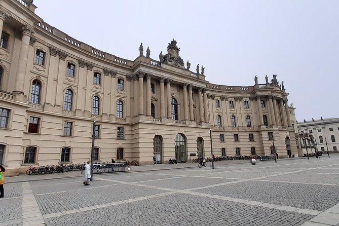 7 Days Private Journey in Berlin
