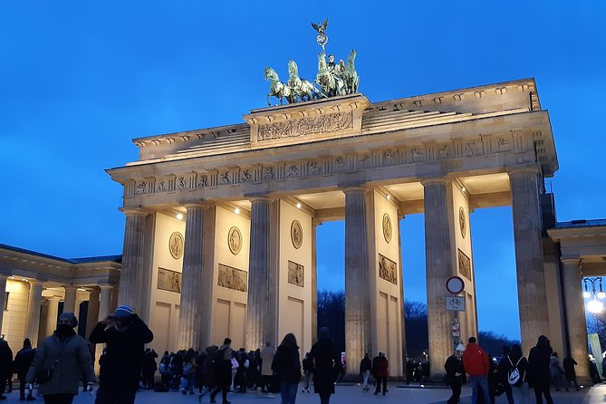 7 Days Private Journey in Berlin