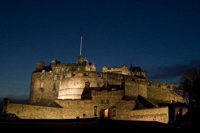 Scotlands Darkest Secrets Online!