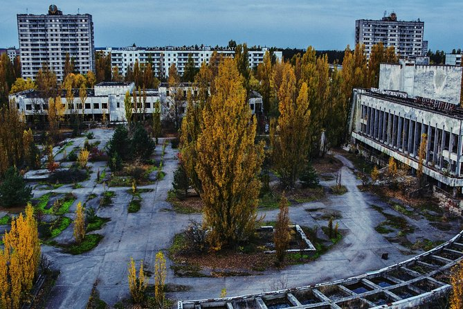 Chernobyl and Pripyat ALL INCLUSIVE 2 Day Tour