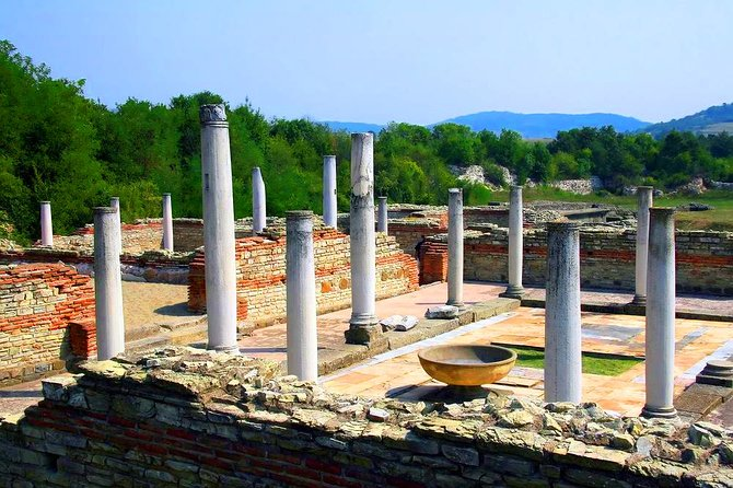 Byzantine Empire Serbian History Full-Day Private Tour