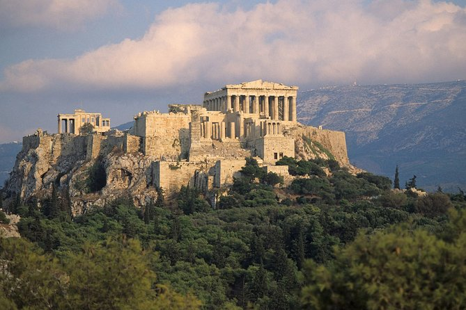 Athens highlights - Private Half Day Tour