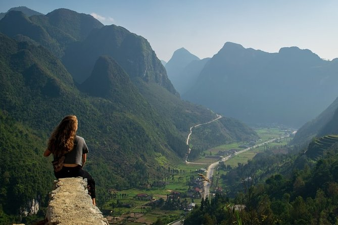 3 Amazing days in Ha Giang Small Group Tour
