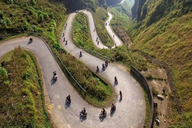 2-Day Motorbike Tour in Ha Giang through Dong Van and Meo Vac