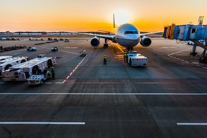 Private Luxury Transfer from Athens - Airport