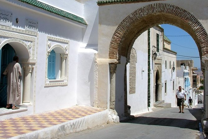 Full-Day Tour to Zaghouan from Tunis