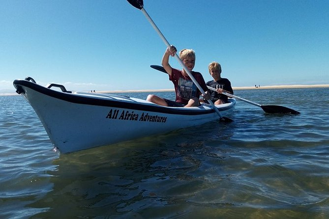 Full-Day Private Adventure Activities in Jeffreys Bay