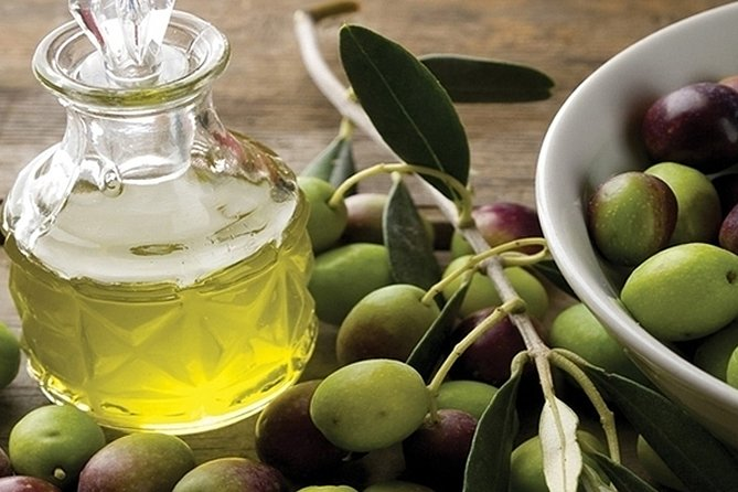 Olive Oil Tour in Tavira - Guided tour of the old farm and oil mill