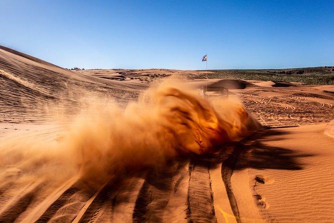 2 Hour Sand Dune Tour