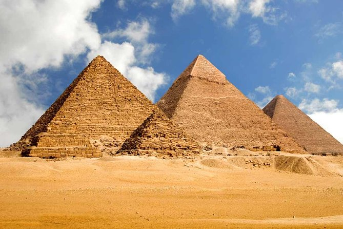 amazing Private Tour: Cairo Flight and Tour from Sharm el Sheikh