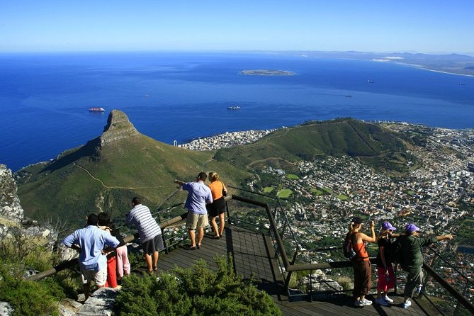 12-Day Garden Route Tour with Accommodation