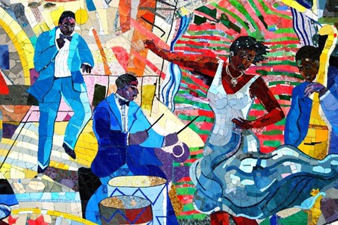 Harlem renaissancewandeling met lunch