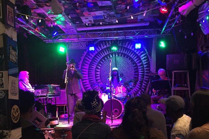 Avondtour Harlem Jazz