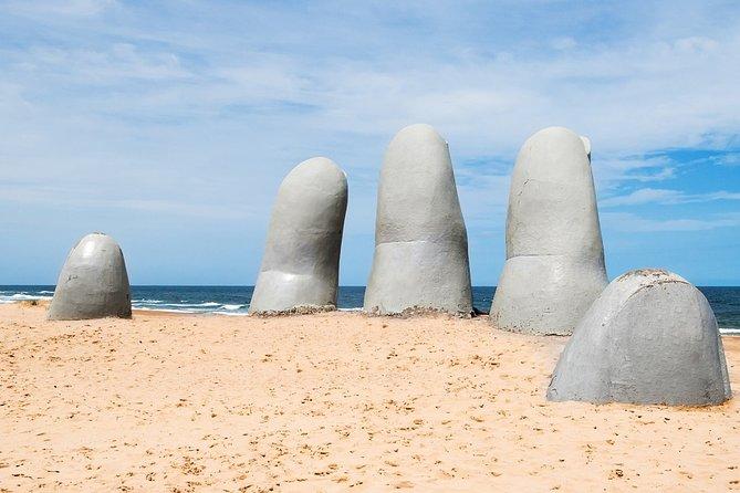 Punta del Este - from Montevideo