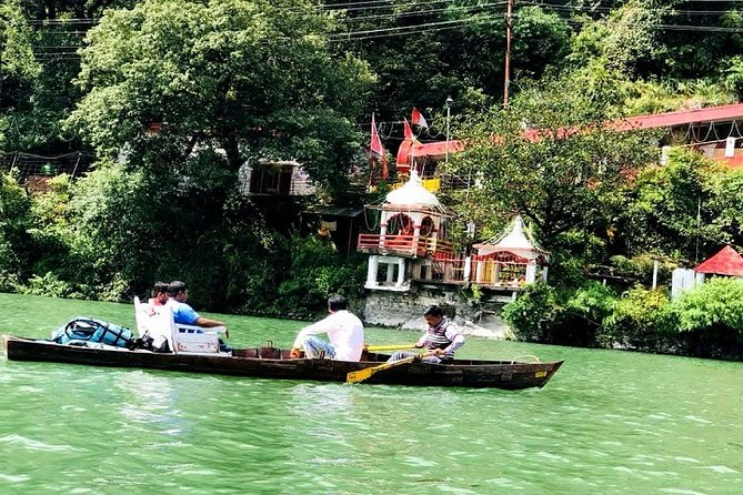 7-Day Private Tour of North India with Accommodation