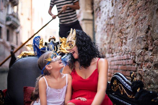 Family Friendly Treasure Hunt from Venice