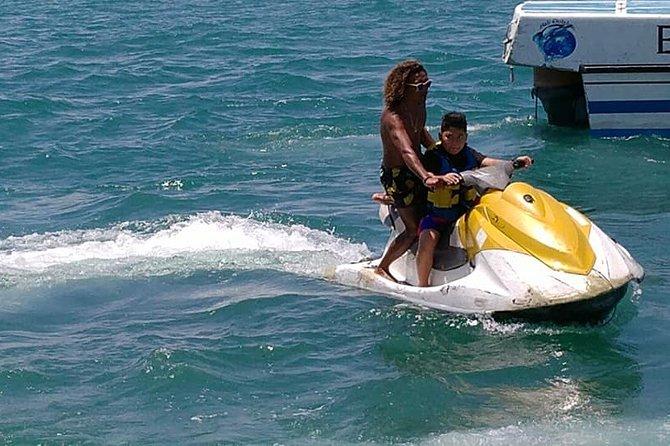 jetsky water sport